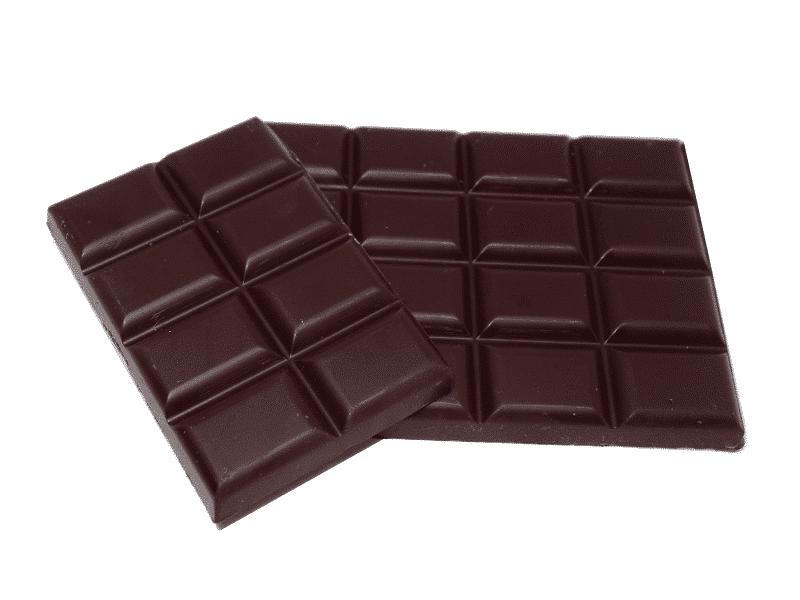 chocolate negro 66