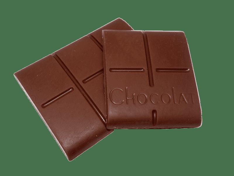 chocolate con leche sin azucar
