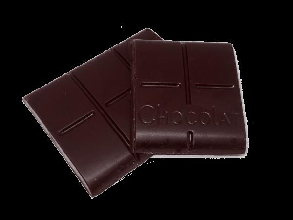 chocolate negro ecológico