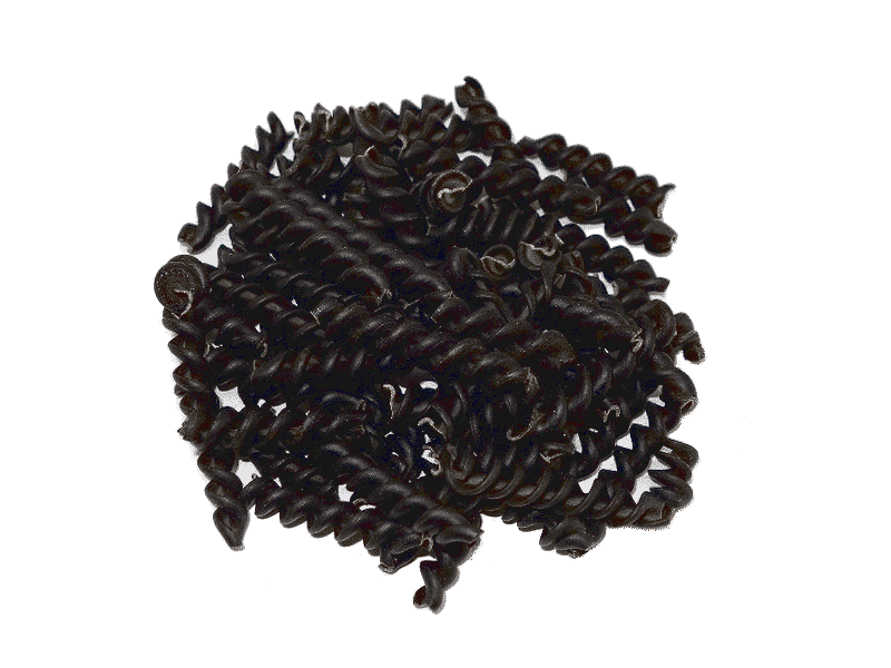 fusilli-de-lenteja-caviar
