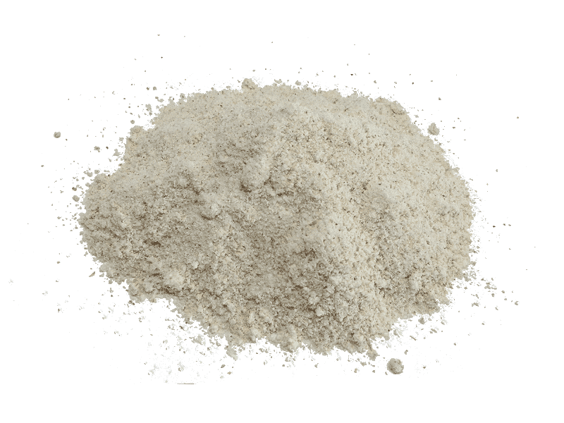 harina de cebada