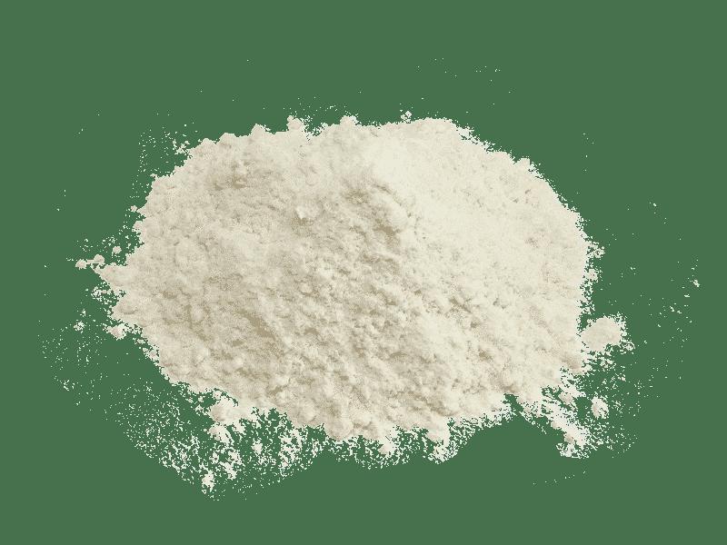 harina de trigo blanca floja