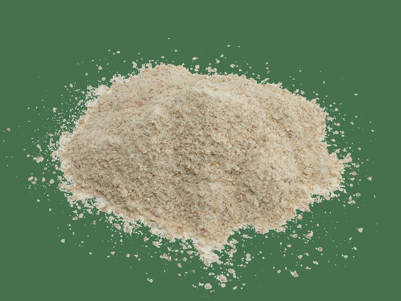 Harina de trigo semi integral eco casa ruiz - Harina integral de trigo ...