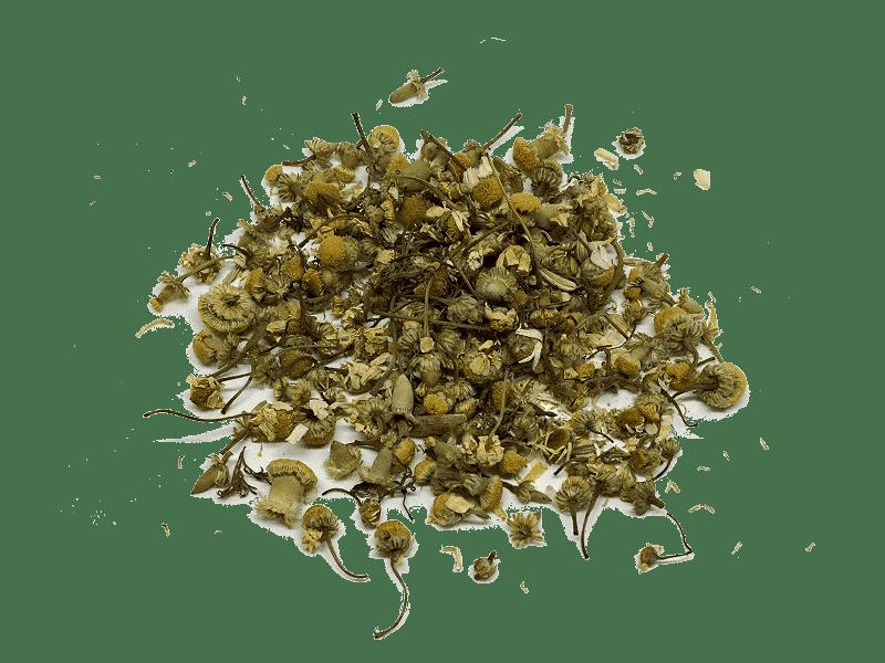 manzanilla con anis