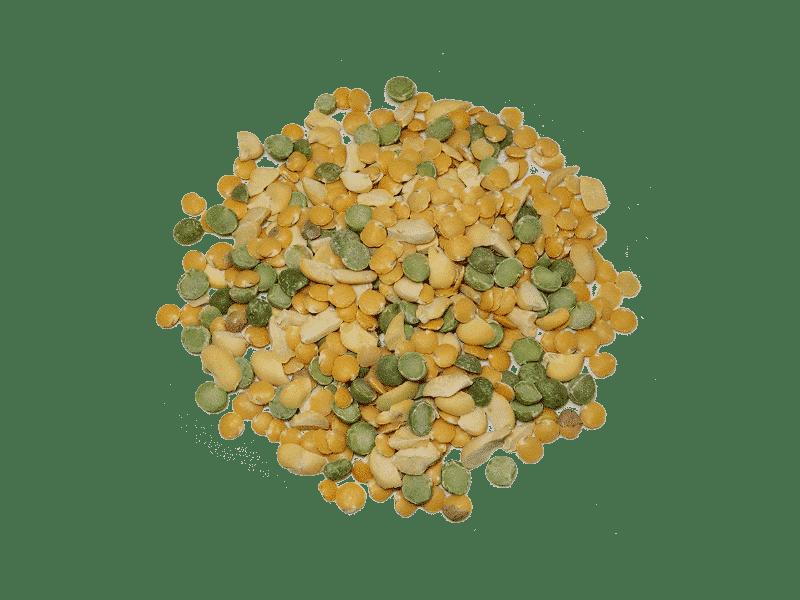 mezcla-pure