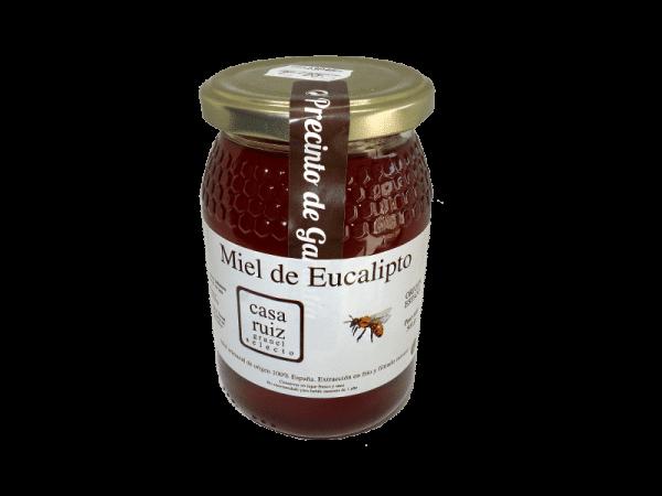 miele de eucalipto