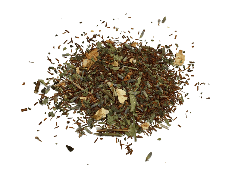 rooibos muscurelax