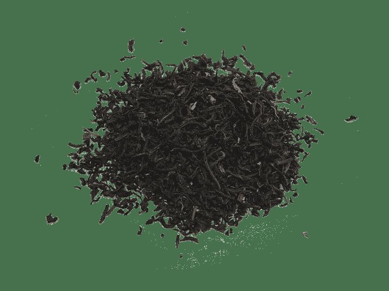 te negro Earl Grey organico