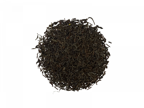 té negro earl gray