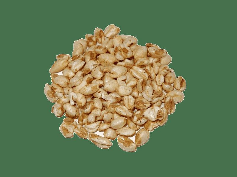 trigo-hinchado