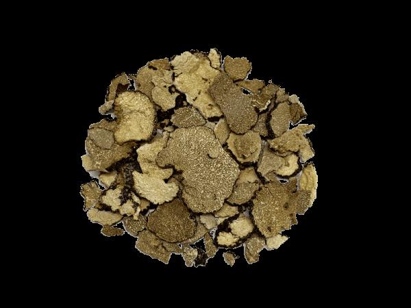 trufa aestevium deshidratada